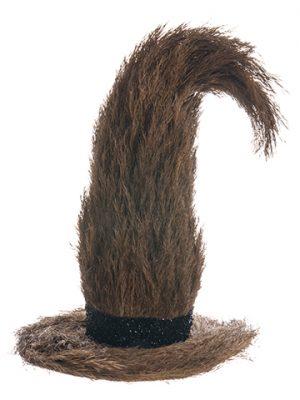 "15"" Witch Hat Black"
