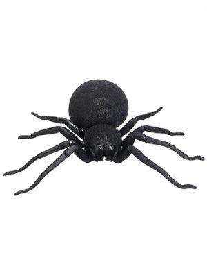 """12""""W x 14""""L Spider Black"""