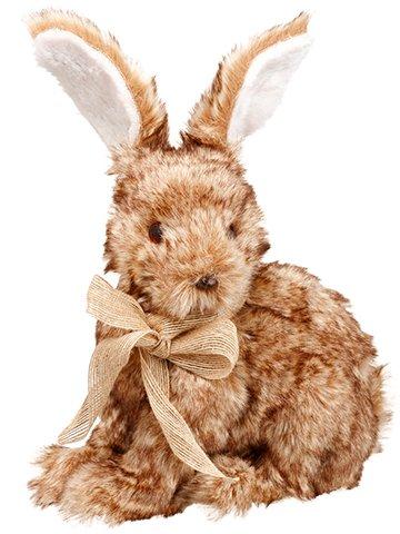 """12"""" Bunny Brown"""