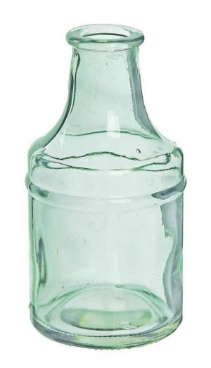 Vintage bottle 5in