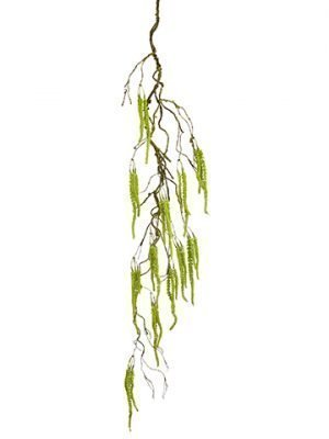 "48"" Amaranthus Hanging Spray Lime Green"
