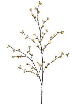 "53"" Fall Blossom Spray Yellow Gold"