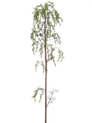 "57"" Berry Hanging Branch  Green"