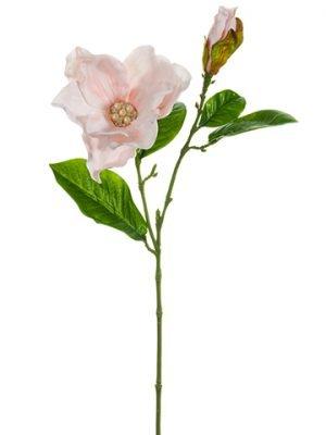"23"" Magnolia w/RhinestoneSprayBlush"