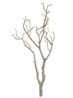"30"" Manzanita BranchPearl"