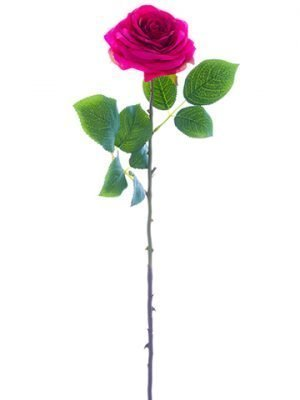 "27"" Rose Spray Beauty"