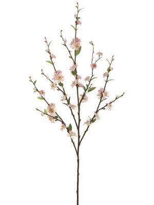 "39"" Plum Blossom Spray x5_ Pink"