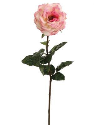 "27"" Real Touch Orlane RoseSprayCream Pink"
