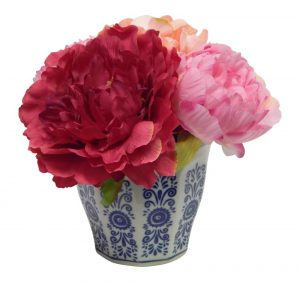 Chinoiserie Collection -- Mixed Peony