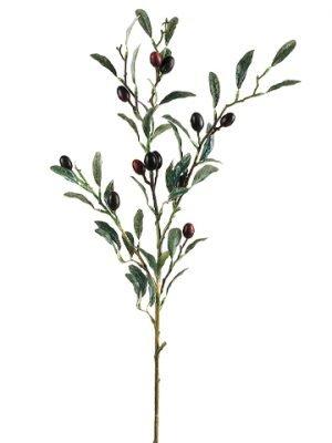 """30"""" Olive Spray Burgundy Black"""