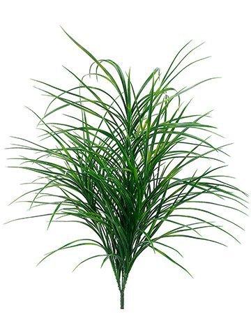 """32"""" Wheat Grass Bush x5 Green"""