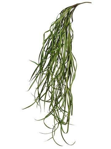 "31.5"" Sea Grass Hanging Bush Green"