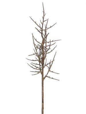 "30"" Twig Branch Light Brown"