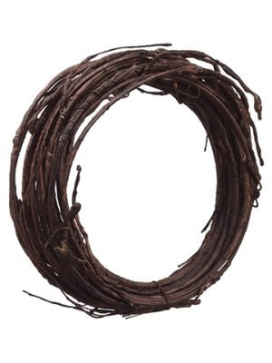 "56"" Twig Vine  Brown"