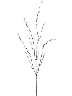 "46.5"" Plastic BranchBrown"