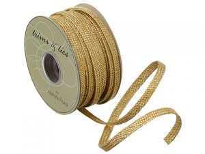 10yd Cord Gold