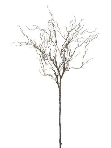 "34"" Plastic Twig Branch Brown"