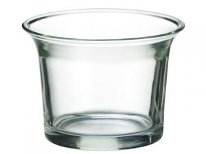 Replacement Glass Votives Clear