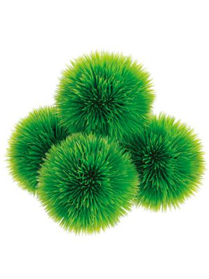 "2.5"" Allium Ball (4 ea/bag) Green"
