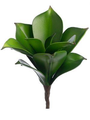 """8"""" Mini Sanseveria Plant Dark Green"""