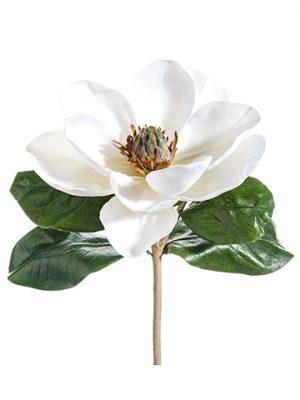 "14"" Magnolia Pick White"
