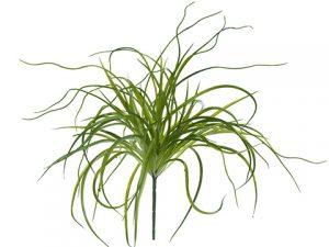 "19"" Grass Bush Green"