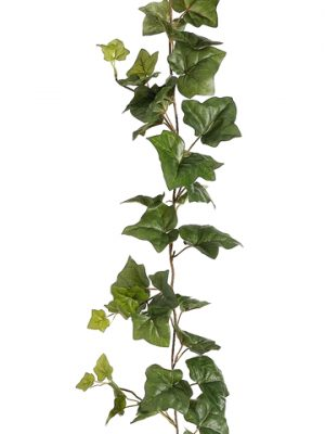 6' Ivy Garland Green