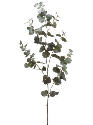 """40"""" Eucalyptus Spray Green"""