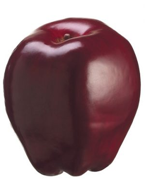 90mm Apple Red