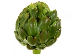 "5.25""H x 4.75""W Weighted Artichoke Green"