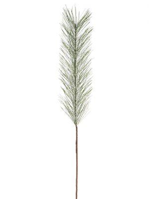 "56"" Iced Long Needle PineSprayGreen"