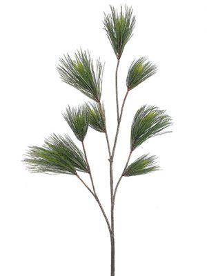 "61"" Long Needle Pine HangingSprayGreen"