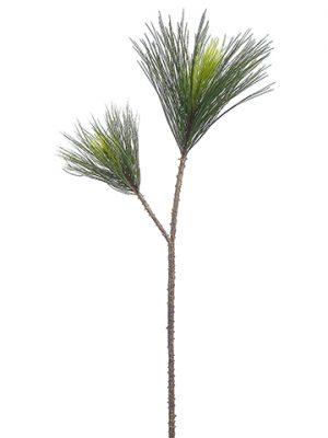 "38.5"" Long Needle Pine Sprayx2Green"