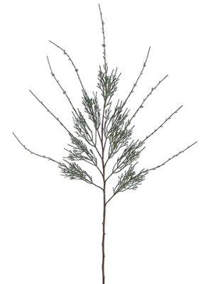 """39"""" Juniper Pine Spray Green"""