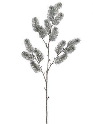 "48"" Pine Spray Green Whitewashed"