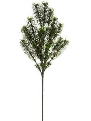 """32"""" Pine Spray Green"""
