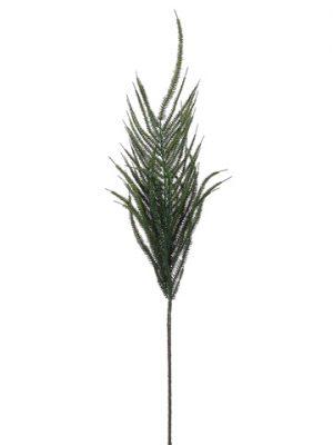 """41"""" Fir Pine Spray Green"""