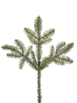 """24"""" Pine Spray Green"""