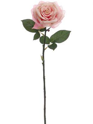 """24"""" Rose Spray Pink"""