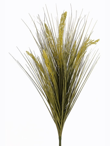 "31"" Grass Bush Olive Green"