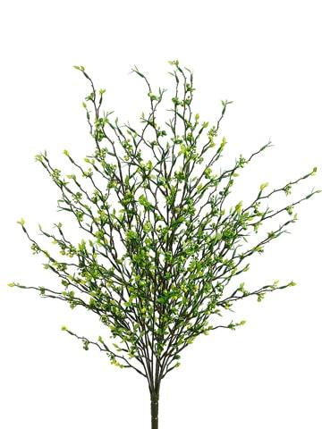"""22"""" Grass Berry Bush x9 Green"""