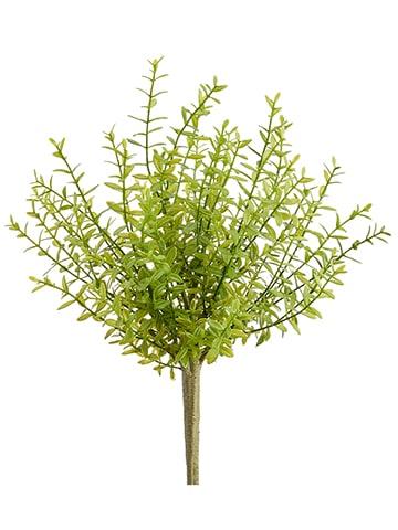 "15"" Myrtle Bush Green"