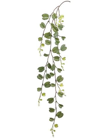 """43"""" Hoya Leaf Hanging Spray Green"""
