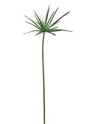 """60"""" Cypress Grass Spray w/20LeavesGreen"""