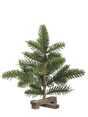 "10"" Pine Tree Green"
