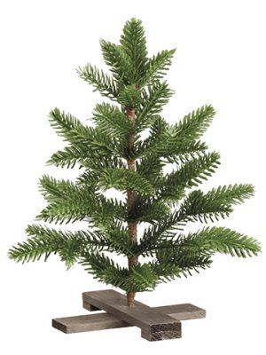 "17"" Pine Tree Green"