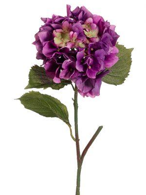 "23"" Hydrangea Spray Orchid"