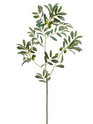 "35"" Olive Spray Green"